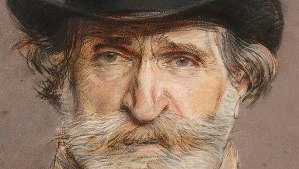 Pranzo per Giuseppe Verdi